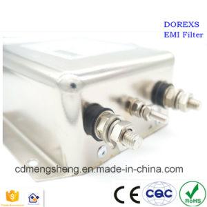 Filtre alimentation EMI filtre électromagnétique EMI filtre CEM à usage général