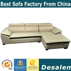 熱い販売法の最もよい品質のホテルの家具のロビーの革ソファー(A80)