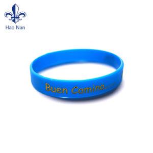 Decorazione di festa & braccialetti del silicone di tema di uso e di sport del regalo