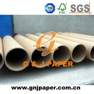 Cartone medio di memoria della pasta di cellulosa fatto della carta kraft