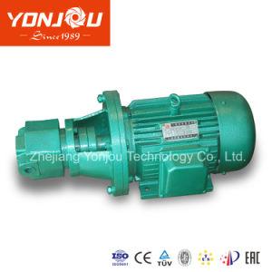 Bbg 원형 장치 기름 펌프 유압 장치 사용 펌프