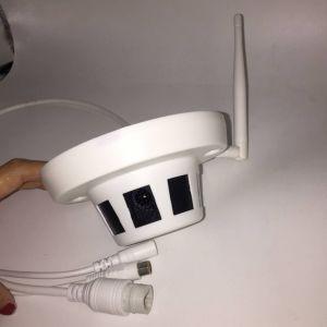 無線WiFi高い定義によって隠される小型PIRのカメラ