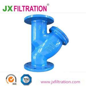 Filtro do tipo Y flangeado (GAGL41H)
