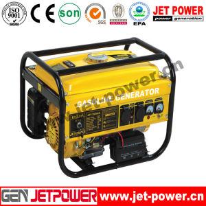 가격 전기 시작 5kVA 6kVA 8kVA 10kVA 휘발유 가솔린 발전기