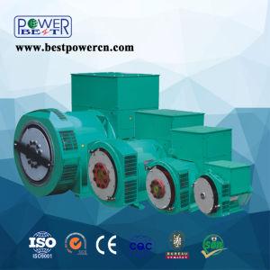 6.5kw-1000kw Brushless AC van de Macht van Stamford van de Dynamo Elektrische Generator In drie stadia