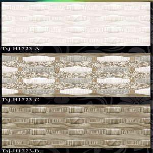 tegel van de Muur van 250X400mm de Decoratieve Ceramische (tsj-H1717)