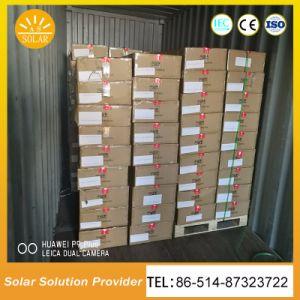 1台の統合された太陽街灯の25W工場製造業者IP65すべて
