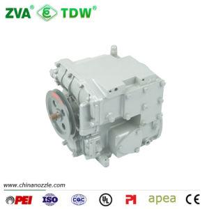 Шестерня насоса подачи топлива на фильтр для дизельного топлива (TDW-BT90)