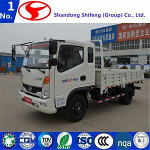 Flatbed Vrachtwagen van uitstekende kwaliteit voor Verkoop