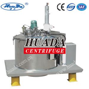 Scheiding van de Vezel van de Lossing van de Bodem van de Betrouwbaarheid van Lgz centrifugeert de Hoge Machine