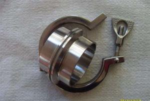 Pic de la pompe de jus de la pompe à boire du lait de la pompe de la pompe sanitaire de la pompe