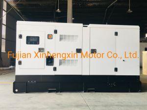 2020 Brand new 30kVA-1000kVA Groupe électrogène diesel Cummins silencieux en stock Prix
