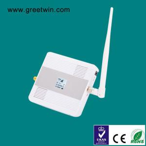 versterker van het Signaal van de Telefoon van het Signaal van DCS 1800MHz van 10dBm de Mobiele Hulp Draadloze Hulp/Mobiele voor Bureau (GW-X1)