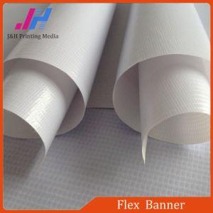 Bajo precio y brillante de alta calidad Flex Banner