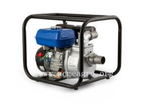 Máquinas de irrigação do Pulverizador Auto diesel da bomba de água de escorva