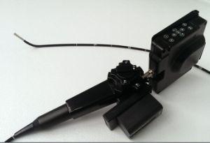 L'inspection industrielle endoscope Caméra avec objectif 3,9 mm, 4 contacts d'articulation, 2 m de longueur de câble