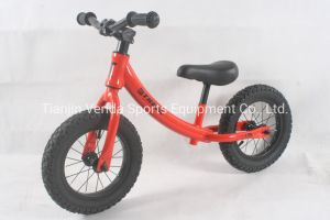 12 polegadas de liga de alumínio Kids Equilíbrio Bike bicicleta bicicletas de corrida