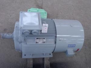 100 квт с низкой частотой вращения генератора постоянного магнита используется для турбины гидроуправления