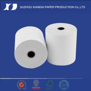 La meilleure qualité d'impression Caisse enregistreuse Rouleau de papier thermique