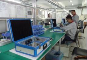 Dispositivo de Terapia Minimamente Invasiva de Oxígeno-Ozono para el Disco Herniado (ZAMT-80)
