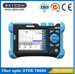 Câble fibre optique de vente chaude Pon réflectomètre optique