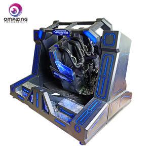 2019 O Console de Jogos topo novo jogo de vídeo Controllervr cadeira jogos 360 Vr de rotação
