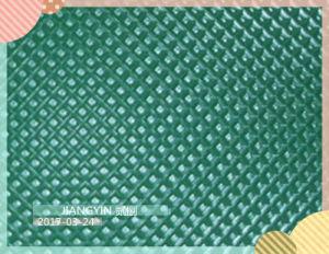荒い上のスリップ防止PVCコンベヤーベルト