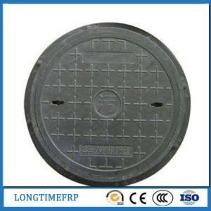 D400 en 124 mesas de hierro dúctil BMC Tapa de registro
