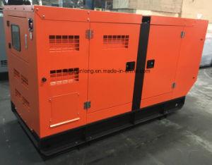 Ricardo Silencioso conjuntos de geradores a diesel