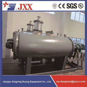 Antraquinona ácido sulfónico gradagem pesada máquina de secagem a vácuo