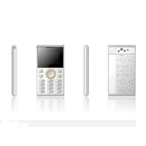 Telefone móvel econômica V302