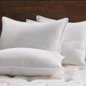 Природные гуся вниз подушку с заводская цена