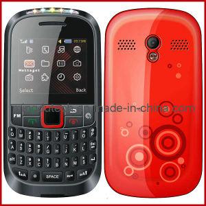 Telefono analogico della carta doppia TV di SIM (K9)