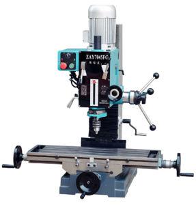 Pignon mené de type machine de forage de mouture (ZAY7032FG, ZAY7040FG, ZAY7045FG)