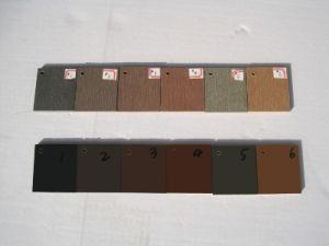 Ocox Eco Reciclado WPC Material