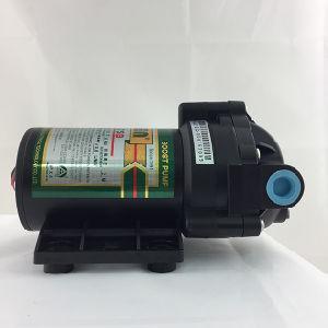 압력 펌프 50gpd 강한 Self-Priming 홈 RO 사용 803의 시리즈