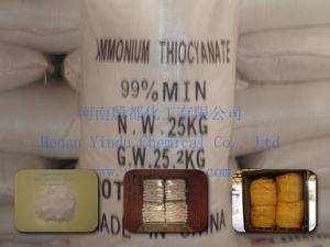 Thiocyanaat 99% van het ammonium