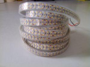 Diseño moderno para la decoración del hogar de las luces de tira de LED SMD2835 3528/2835/5050/5630/5730/335/3014 SMD LED DIP de 5mm CC12V/24V DC/AC110V/AC220V IP20/IP33/IP65/IP67/IP68