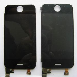 iPhoneの(タッチ画面と) rsion棒(48161-35010)のためのToLCD