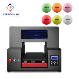 RF3360 Libre color UV de 6 tintas de impresora para Tarjetas PVC máquina de impresión
