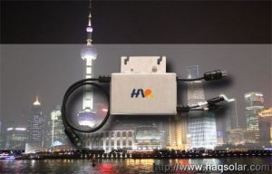 Solar Micro Inverter (HAQ-001)