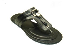 Lady's Fashion sandales -1