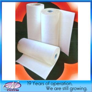 Высшее качество тепловой изоляции огнеупорного керамического волокна бумаги