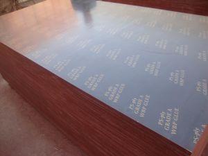 Coffrage en contreplaqu brun film face contre plaqu pour coffrage de b ton coffrage en - Plaque de coffrage ...