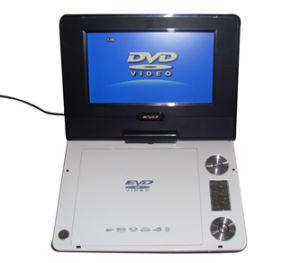 DVB-T (LP-1090)를 가진 9.2 인치 휴대용 DVD