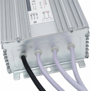 24V 8.33UNA SMPS exterior Ad/DC Transformador de la luz subacuática, Controlador de LED de alimentación Transformador SMPS