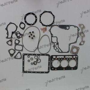 Kubota D722 실린더 해드 틈막이 16871-03310를 가진 가득 차있는 틈막이 장비