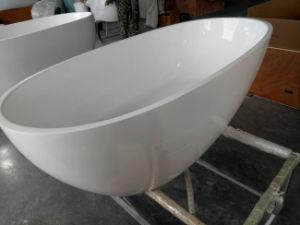 Vasca Da Bagno Acrilico : Vasca da bagno indipendente acrilica di matt glossy di figura