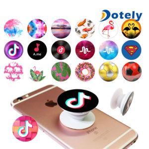 Supporto flessibile multifunzionale universale del basamento del telefono