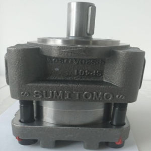 Bomba de engranajes internos62-250 Kp-Qt Servobomba para máquina de moldeo por inyección